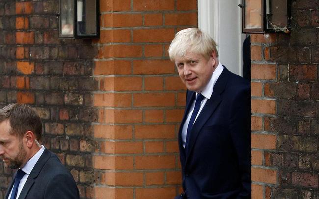 Nước Anh sắp có Thủ tướng mới và đó là Boris Johnson, người ủng hộ Brexit không thỏa thuận