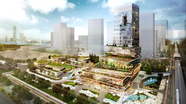 Nikkei: Takashimaya đầu tư phát triển bất động sản tại Việt Nam