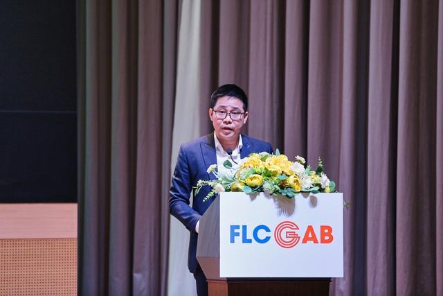 Ông Nguyễn Đức Công quay trở lại làm Chủ tịch GAB
