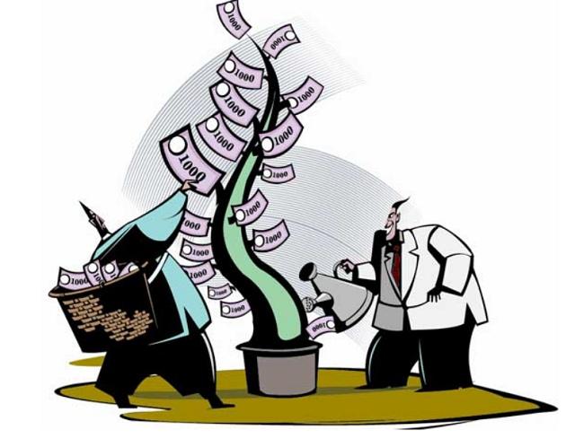 Vì sao các ngân hàng lao vào cuộc đua tăng vốn?