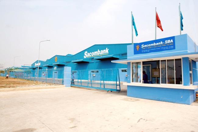 Chủ tịch Công ty Sacombank - SBA thôi nhiệm