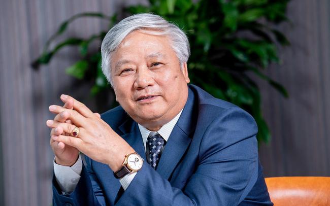 """Chủ tịch Đào Ngọc Thanh """"tiết lộ"""" nhiều bất ngờ xung quanh kế hoạch lớn của Vinaconex trong năm 2019"""