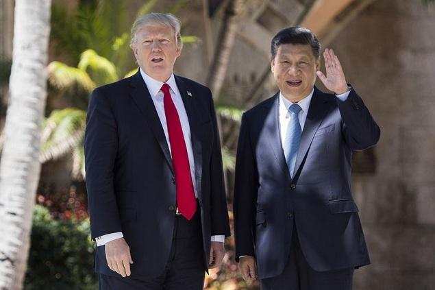 Các nhà quản lý quỹ Trung Quốc không đặt nhiều kỳ vọng vào cuộc gặp gỡ Trump-Tập