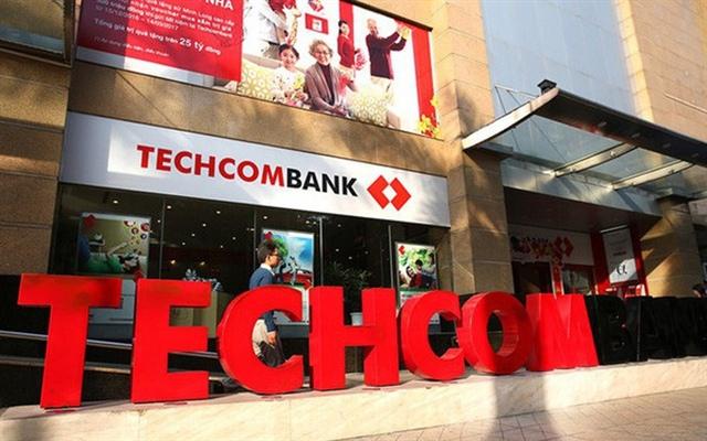 Techcombank: Chi phí dự phòng gấp 2.8 lần, lãi trước thuế quý 3 xấp xỉ cùng kỳ