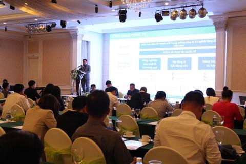 Cổ đông Đài Loan - Intact Management có thể tiếp tục nâng sở hữu tại Tracodi (TCD)
