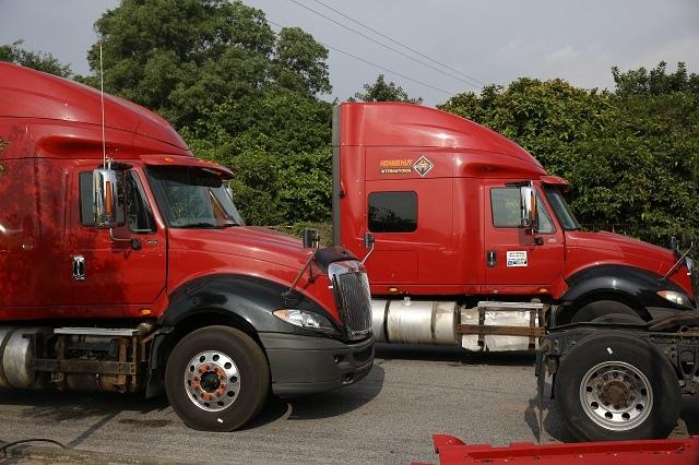 TCH: Doanh số xe đầu kéo Mỹ lập đỉnh mới trong tháng 7