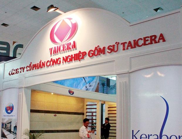 TCR: Công ty mẹ báo lãi sau hơn 10 quý thua lỗ