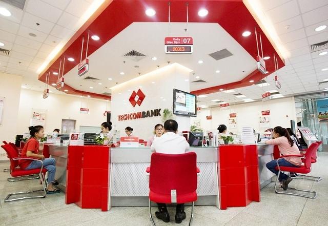 Techcombank đặt mục tiêu lãi trước thuế 2020 đi ngang, dự kiến tăng vốn thêm 43 tỷ đồng