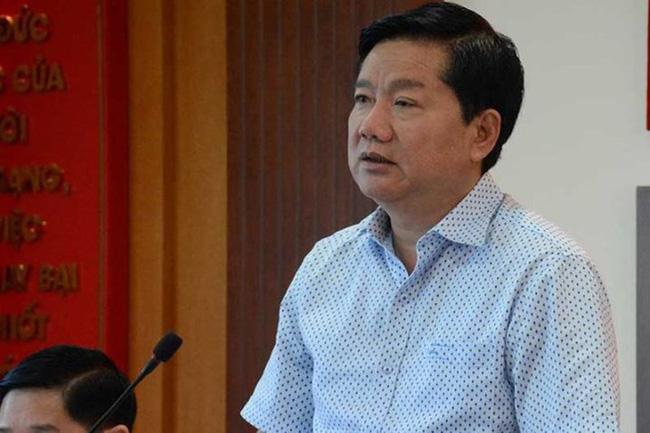 Video: Những phát ngôn gây chú ý của ông Đinh La Thăng
