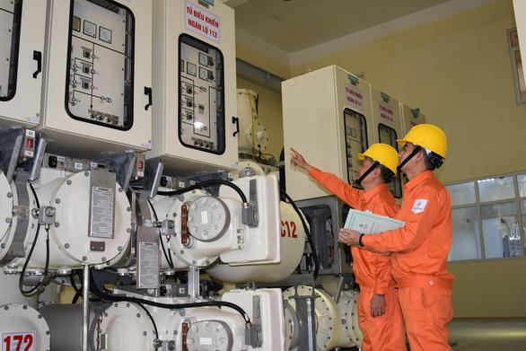Chính thức công bố quyết định thanh tra giá điện