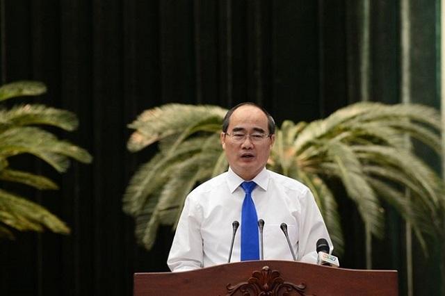 Văn phòng Thành ủy TP HCM sẽ ngừng làm kinh tế