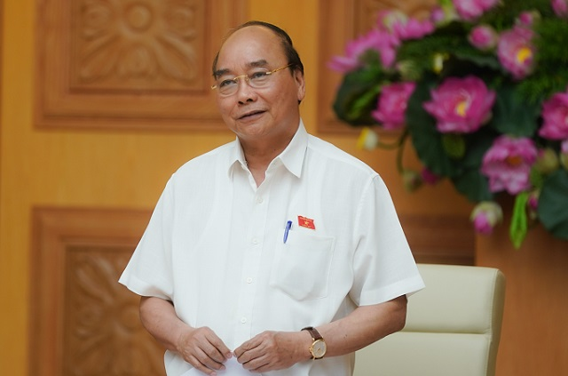 Thủ tướng họp bàn tháo gỡ khó khăn cho doanh nghiệp dầu khí và hàng không