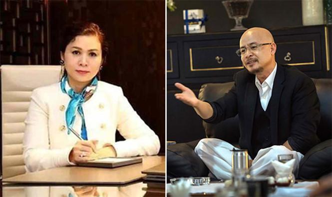 Tòa phúc thẩm bác kháng cáo của vợ ông Đặng Lê Nguyên Vũ
