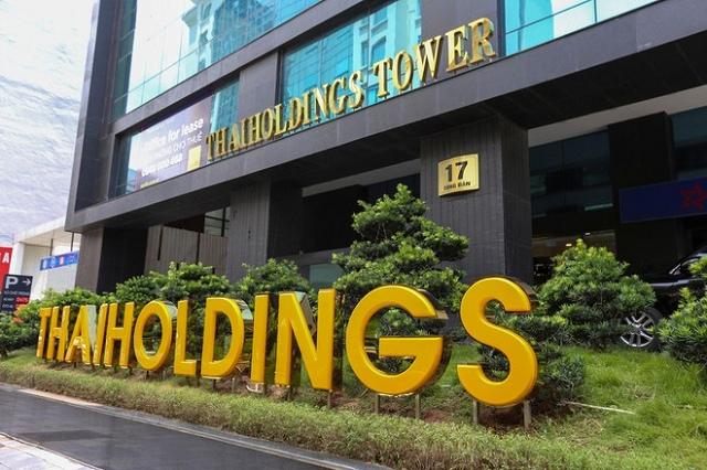 Thaiholdings báo lãi quý 2 gần 30 tỷ đồng, chi hơn 1,200 tỷ để đầu tư chứng khoán