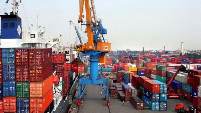 Ba thị trường xuất khẩu tăng trưởng mạnh nhất của Việt Nam trong 9 tháng