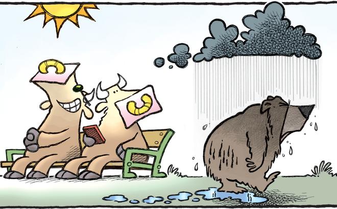 Nhịp đập Thị trường 26/04: Ảm đạm trước kỳ nghỉ lễ