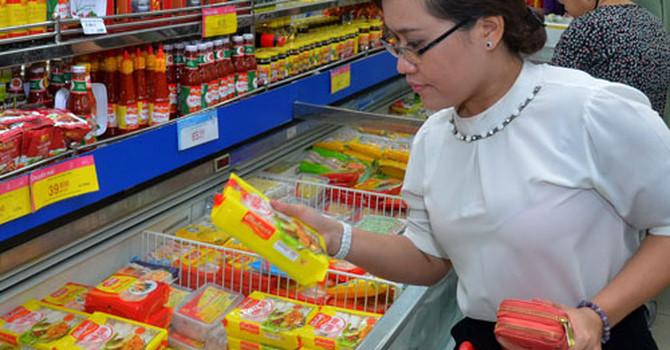 Sức hút của thị trường thực phẩm Việt?