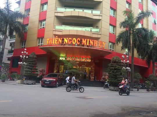 17.138 người tham gia đa cấp Thiên Ngọc Minh Uy chưa được thanh lý hợp đồng