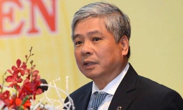 Hôm nay Nguyên phó thống đốc NHNN Đặng Thanh Bình hầu tòa