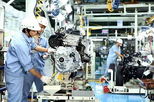 Vốn FDI 10 tháng năm 2020 giảm gần 20% so với cùng kỳ