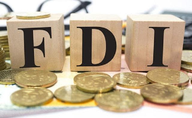 Thu hút FDI 5 tháng đầu năm 2020 giảm 17% so với cùng kỳ năm trước