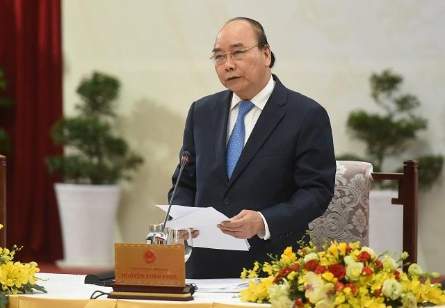 """""""Đối thoại 2045"""": Thủ tướng lắng nghe tiếng nói của cộng đồng doanh nghiệp"""