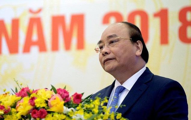 Thủ tướng yêu cầu tổ chức hàng loạt hội nghị chuyên đề ngay sau Tết