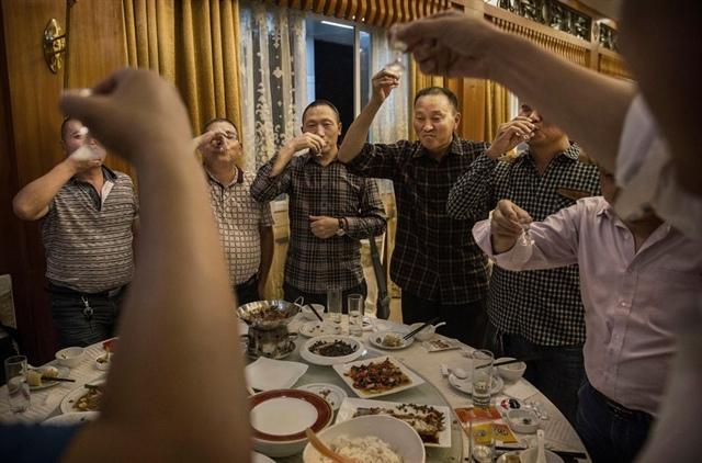 Bloomberg: Bong bóng cổ phiếu ngành F&B đang thành hình tại Trung Quốc?