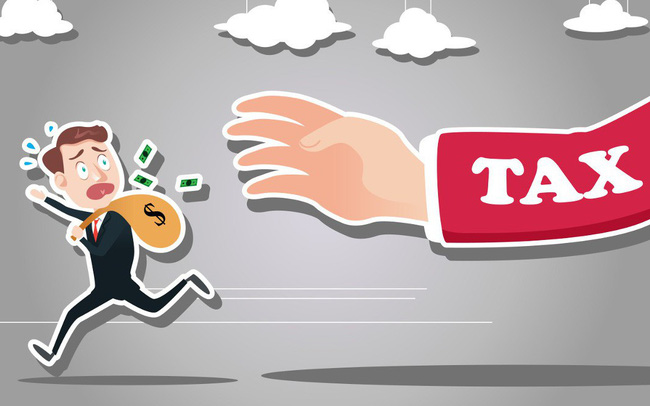 QNC bị cưỡng chế hơn 13 tỷ đồng tiền thuế