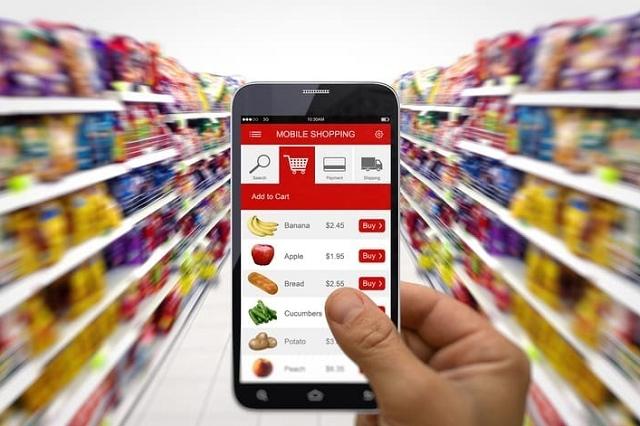 Tiềm năng của thị trường bán lẻ nhu yếu phẩm tại Việt Nam