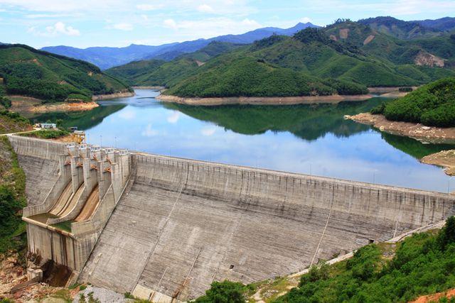 SJG sẽ nhượng lại gần 1.2 quyền mua cổ phần tại Thủy điện Đăkđrinh
