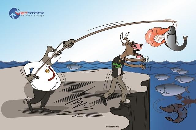 Lợi nhuận doanh nghiệp thủy sản tiếp tục 'đổ đèo' trong quý 2
