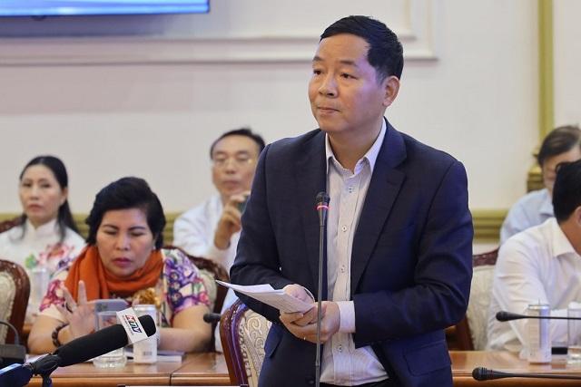 TS Vũ Thành Tự Anh cảnh báo về thiệt hại của kinh tế TP.HCM