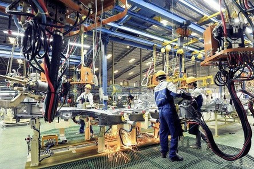 Doanh nghiệp Việt cần làm gì để nâng tầm ngành công nghiệp hỗ trợ?