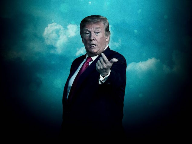 Dow Jones bứt phá 350 điểm sau khi ông Trump nói sẽ gặp ông Tập tại hội nghị G20