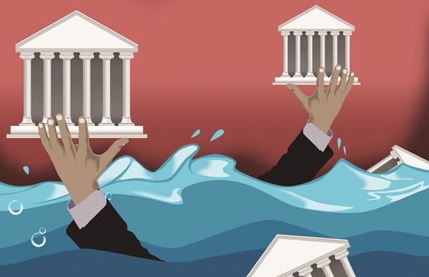 """Trái phiếu doanh nghiệp: Kênh huy động vốn lành mạnh hay chỉ là """"sân sau"""" của nhà băng?"""
