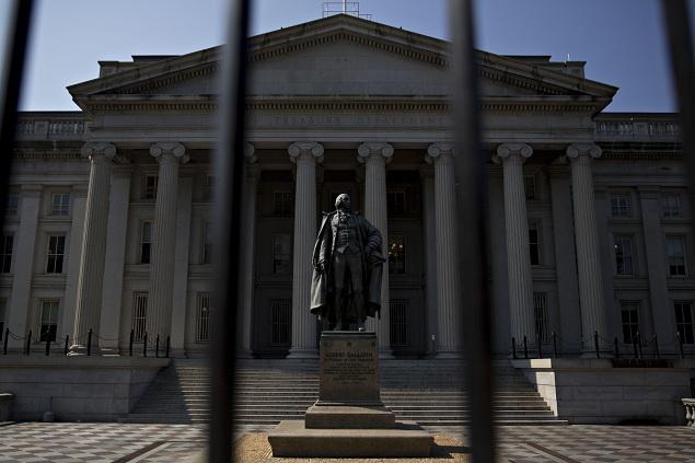 Trung Quốc bán ròng trái phiếu Chính phủ Mỹ trong 4 tháng liền
