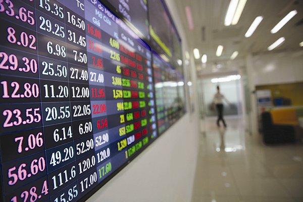 Trái phiếu doanh nghiệp - những động thái mới