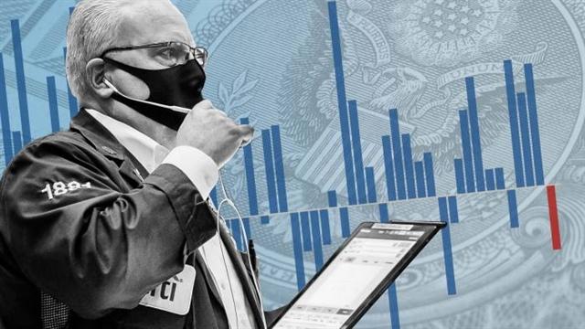 Làn sóng bán tháo trái phiếu toàn cầu dịu bớt, chứng khoán châu Á bớt giảm