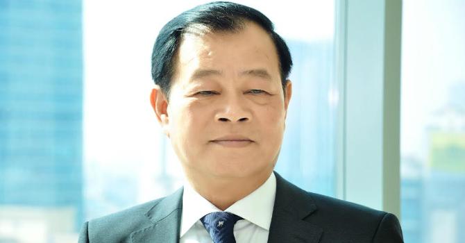 """[Bizstory] Ông Trần Đắc Sinh và hành trình xây dựng HOSE với """"đam mê và máu lửa"""""""