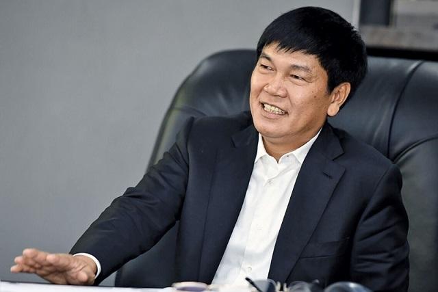 HPG trình cổ đông cho phép cha con Chủ tịch nâng sở hữu không cần chào mua công khai