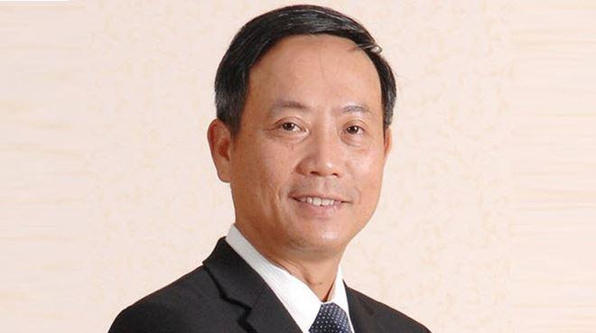 Chủ tịch UBCK Trần Văn Dũng nói gì về sự cố tại HOSE?