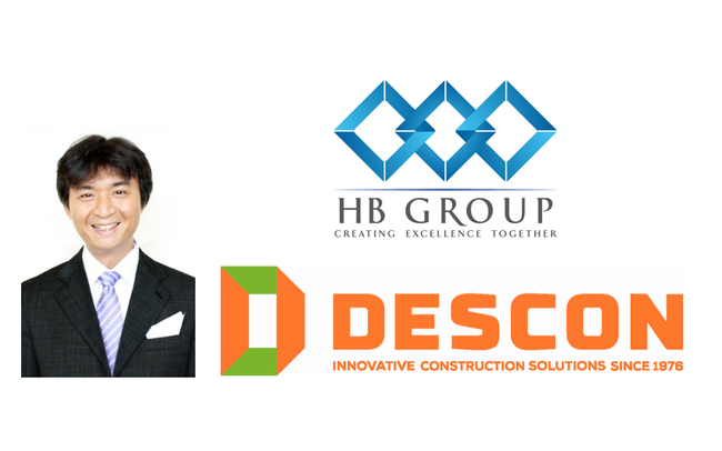 Descon bất ngờ đứng trước nguy cơ phá sản sau nhiều năm về tay doanh nhân Trịnh Thanh Huy