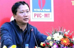 Vụ Trịnh Xuân Thanh: Khởi tố, bắt giam Kế toán trưởng PVN