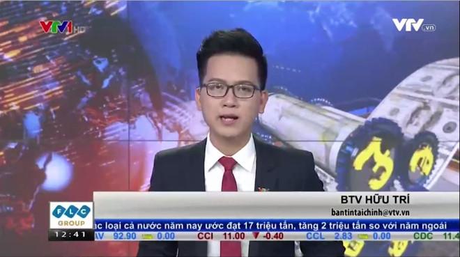 Bản tin tài chính kinh doanh trưa 11-11