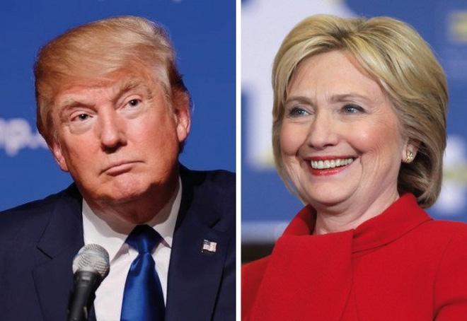 Bà Clinton thắng tranh luận tay đôi, vì sao thăm dò nói ngược lại?