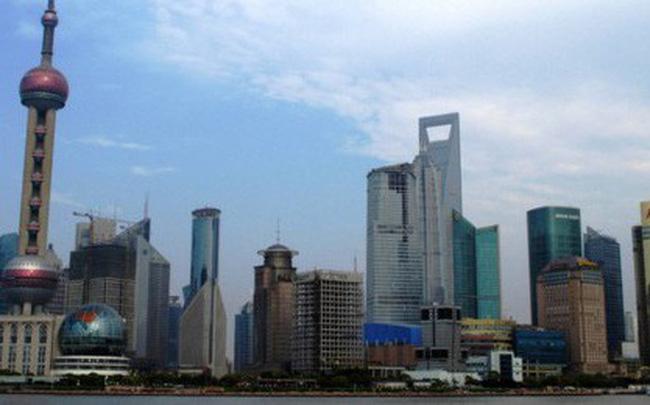 Kinh tế Trung Quốc suy giảm sẽ tác động toàn diện đến thế giới