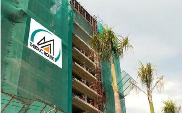 Cục Thuế TP. HCM đề nghị truy thu ngay Thuduc House 400 tỷ đồng