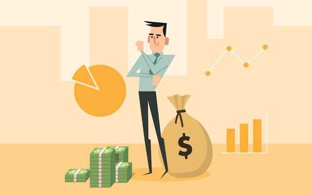 Danh mục tự doanh cổ phiếu của các công ty bảo hiểm biến động thế nào trong quý 3?