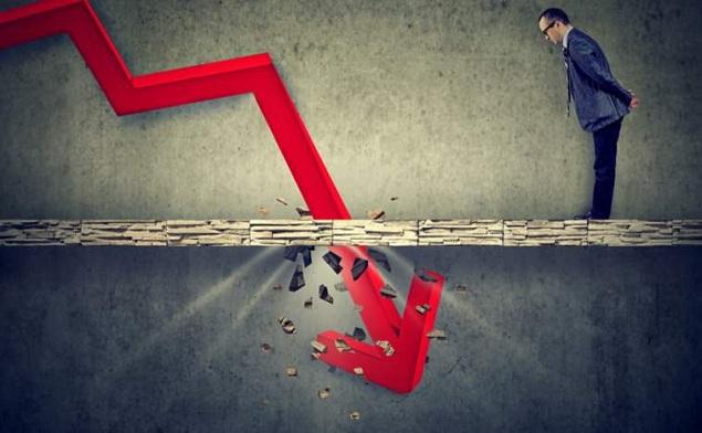 """Mỹ-Trung """"choảng nhau"""", cổ phiếu Trung Quốc niêm yết tại Mỹ tụt dốc không phanh"""